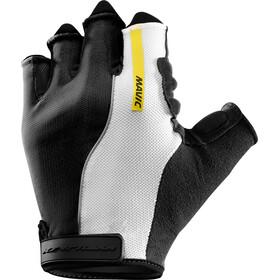Mavic Ksyrium Pro fietshandschoenen Heren wit/zwart